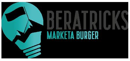 Beratricks · Marketa Burger · Deine Karrierespezialistin