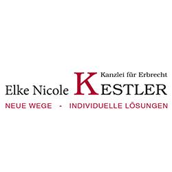 Logo, Anwältin Nicole Kestler