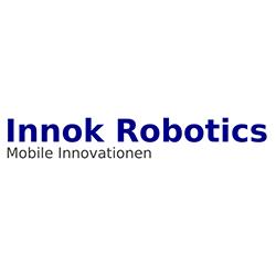 Logo, Innok Robotics