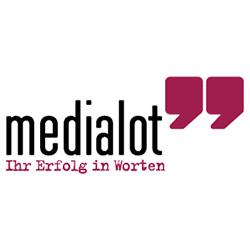 Logo, Medialot, Jeannine Tieling